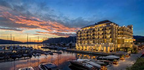 hotel porto montenegro hotel sail review regent hotel montenegro porto