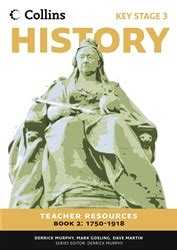 libro key stage 3 history 9780007345786 collins key stage 3 history teachers resource book 2 1750 to 1918 prestantia org