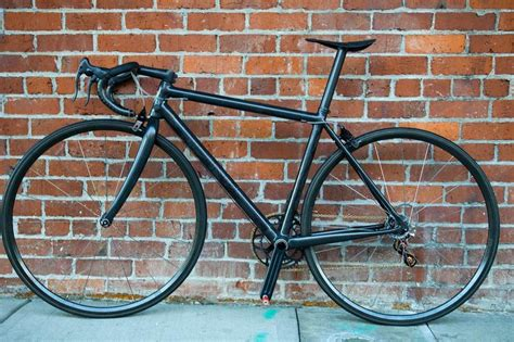 lightweight bike world s lightest road bike how the bike was built