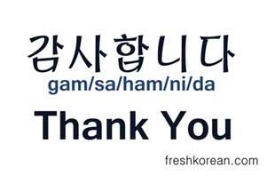 fresh korean useful phrases 1 8 hangul
