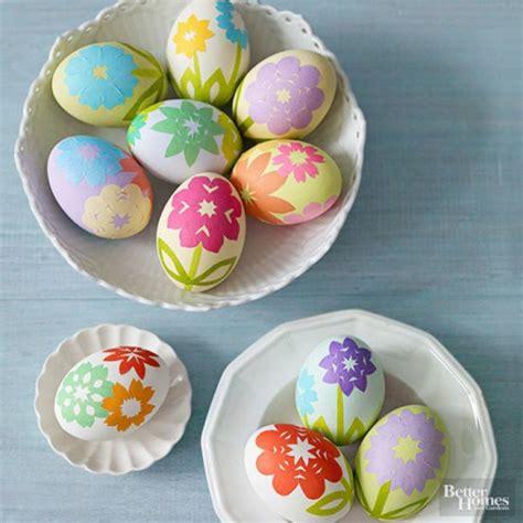 easter egg decorating pinterest diy easter egg decor