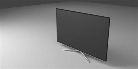 Samsung tv ? Resources ? Free 3D models for blender