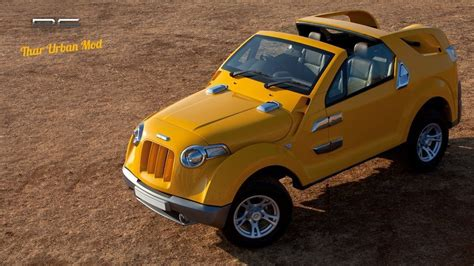 dilip chhabria modified jeep 20 unbelievable car designs by dilip chhabria that will
