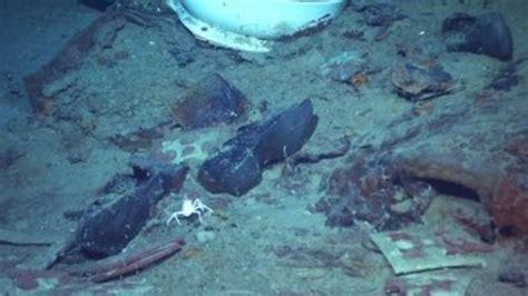 fotos reales de titanic hundido 191 hay restos humanos en el lugar en el que se hundi 243 el