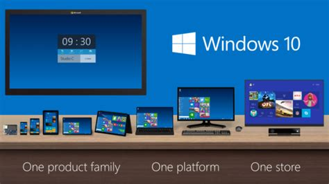 imagenes sistema windows 10 windows 10 un sistema operativo que promete ser de 10