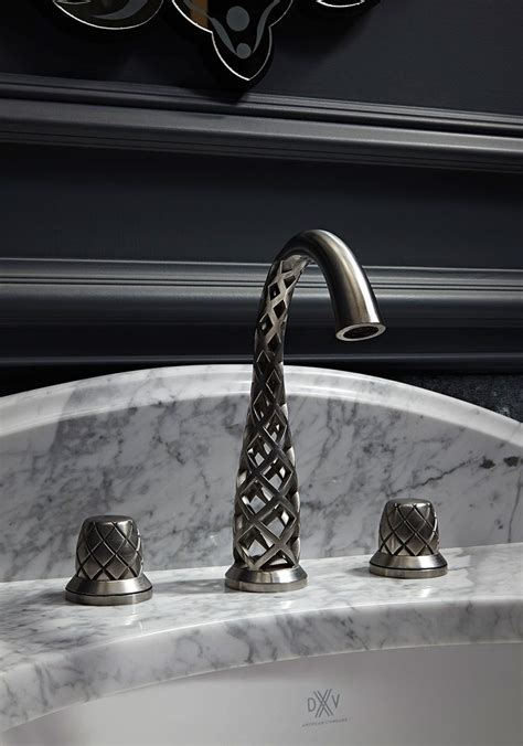 faucet design american standard splashes out dxv line of 3d printed