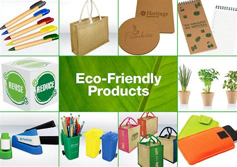 Environmentally Friendly Giveaways - blog eco friendly promotional products