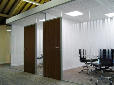 free standing office partitions images art studios frameless glass partitioning storage concepts blog