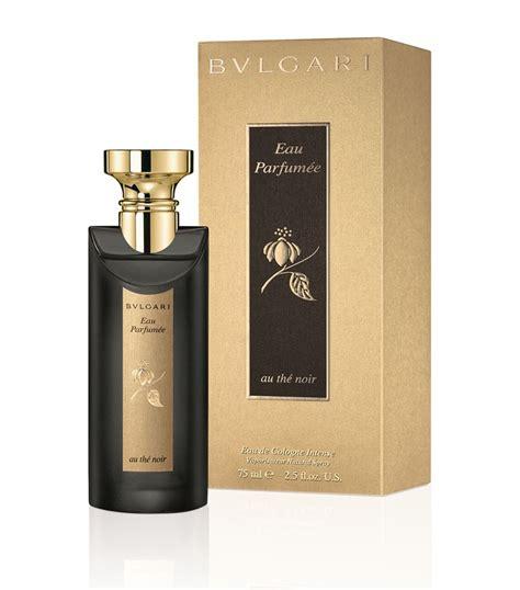 Noir Blvgari Parfum eau parfumee au the noir bvlgari parfum un nouveau