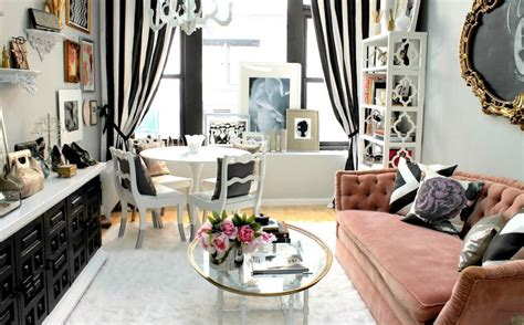 black and white striped home decor black and white striped curtains feminine touch home