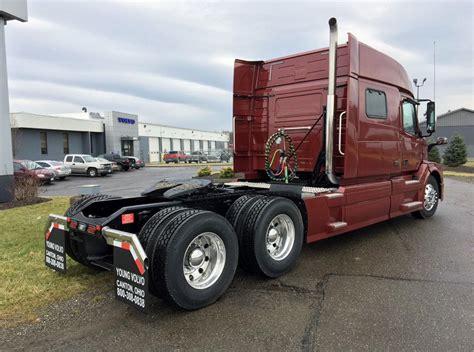 volvo trucks for sale in bc volvo vnl 730 for sale 2018 volvo reviews