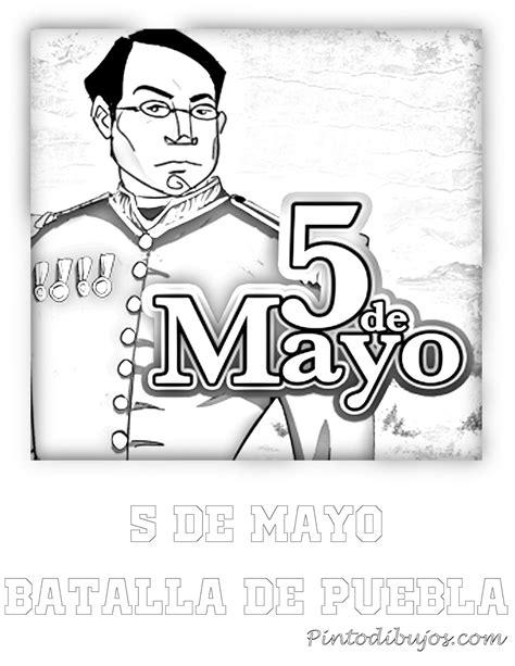 imagenes del 5 de mayo para colorear dibujos para colorear del 5 de mayo dibujos para dibujar