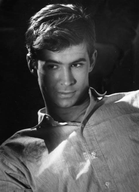 Anthony Perkins on Moviepedia: Information, reviews, blogs