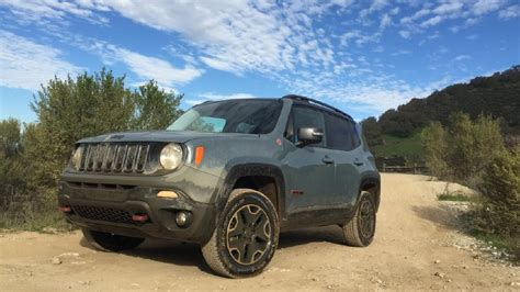 Jeep Renegade News Designers Lay Easter Eggs In New Jeep Renegade Kutv