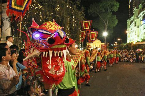 experience tet celebrations  vietnam   local