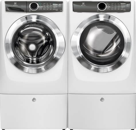 how is a washer and dryer kbis news new electrolux washing machine redefines clean