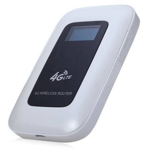 Wifi Portable 4g k7 portable wifi mobile hotspot 150mbps 100mbps 4g lte
