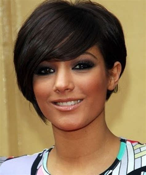 black hair short hairstyles for round faces 10 black short hairstyles for round faces for 2017 hair