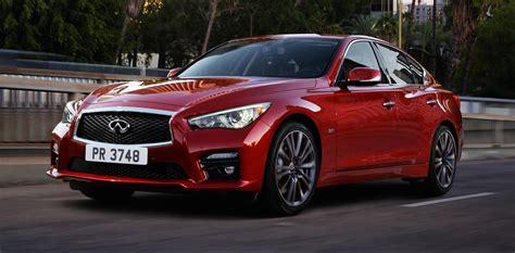 infiniti q50 news 2016 infiniti q50 to get all new turbo v6 and dynamic