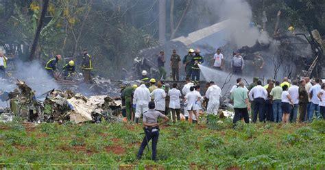 imagenes impactantes de accidentes aereos impactantes im 225 genes del accidente a 233 reo en cuba el debate