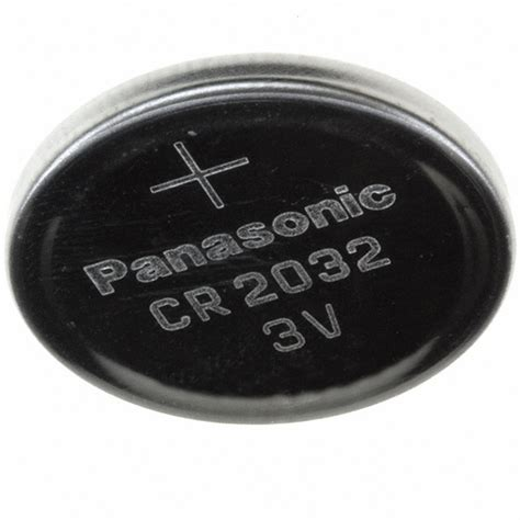 Baterai Cr2032 3v cr2032 panasonic bsg cr2032 datasheet
