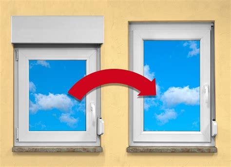 Kunststofffenster Mit Rolladen by Fenster Mit Rolladen My