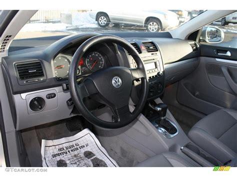 2006 Jetta Interior by 2006 Volkswagen Jetta Tdi Sedan Interior Photo 43007383