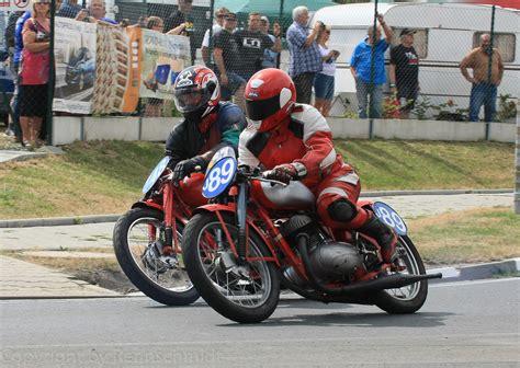 Classic Motorrad Rennen 2015 by Classic Motorrad De