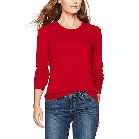 Sweater Ro lark ro 100 12 crewneck pullover sweater