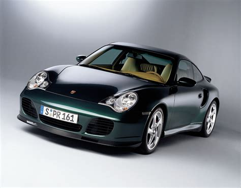 Porsche 911 Turbo 996 by Porsche 911 Turbo 996 Picture 31555 Porsche Photo
