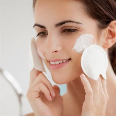 4 essential steps for skin care fashion design and
