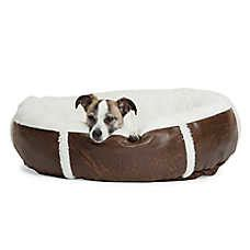 dog beds petsmart best friends by sheri bumper bolster dog bed dog beds