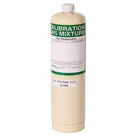 calibration gases equipment calibration gas norlab zero air calibration gas cylinder 1002