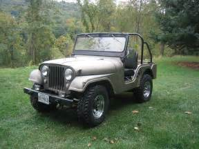 1965 jeep cj5 photos informations articles bestcarmag