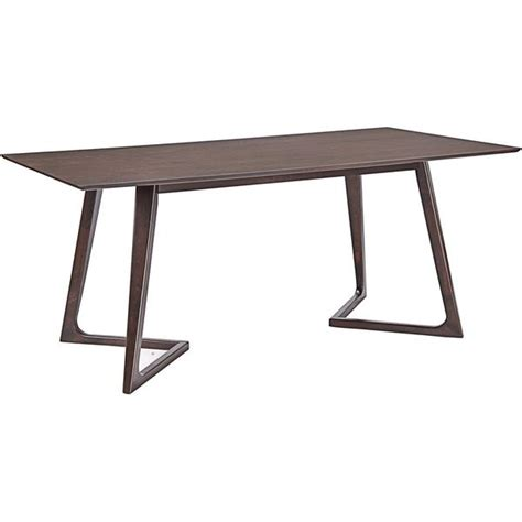 Terra Dining Table Terra Dining Table Walnut Froy