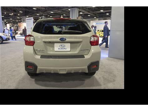 subaru crosstrek commercial new car 2016 2016 subaru crosstrek prices reviews and pictures u s