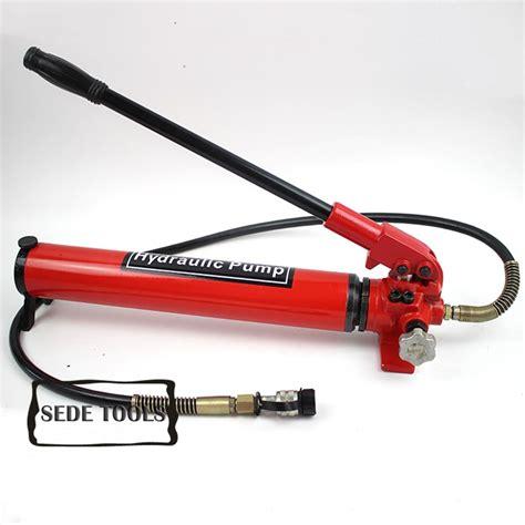Manual Pompa Hydraulic Cp 700b popular hydraulic buy cheap hydraulic