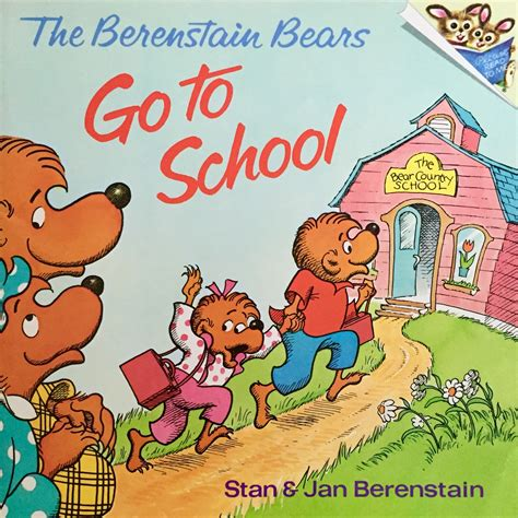 Berenstain Bears by Berenstain Bears Bibliography A Complete List Of