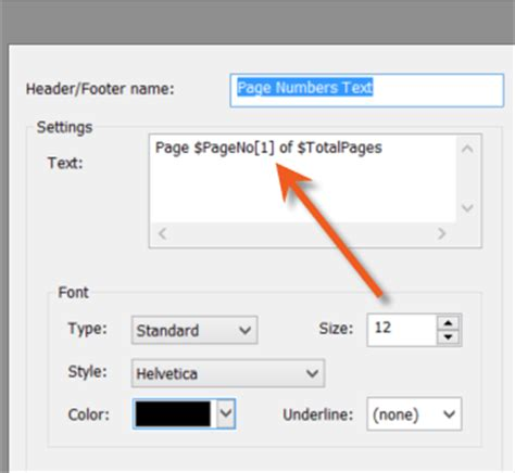 how to apply headers and footers to pdf documents nitro