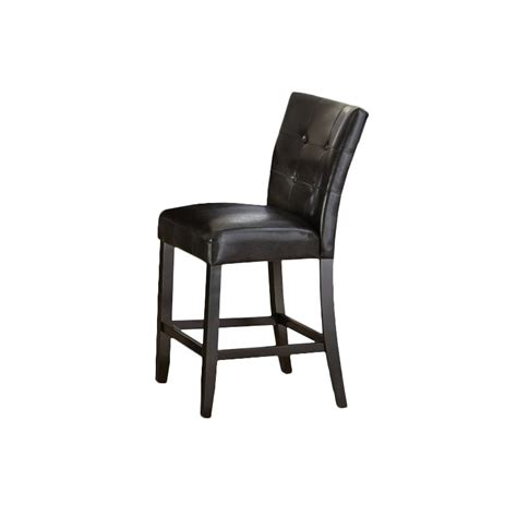 Steve Silver Counter Stools by Steve Silver Monarch Counter Stool In Cherry Mc600cc