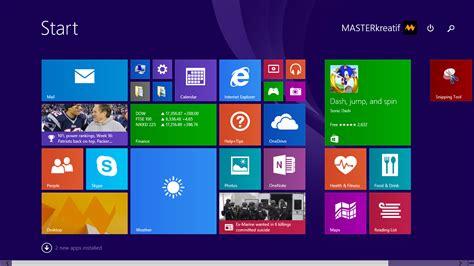 Windows Pro 8 1 Software 64 Bit windows 8 1 pro 32 64 bit iso masterkreatif