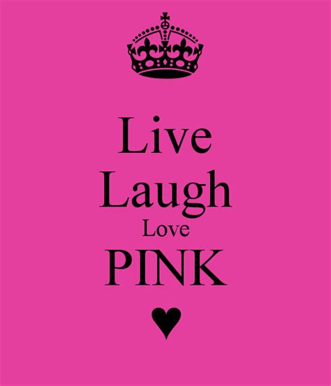 live laugh live laugh love pink keep calm and carry on image