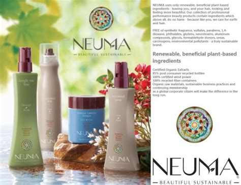 Hybrid Hair And Detox Spa by Tips Tuesday How Is Neuma Safer For You And Your Family