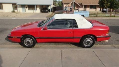automobile air conditioning repair 1992 chrysler lebaron free book repair manuals purchase used 1995 chrysler lebaron really good reliable car in phoenix arizona united states