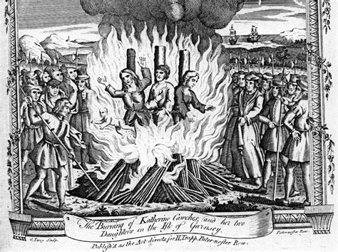 heretics and believers a burn the heretics more like burn the christians engage