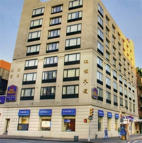 best western bowery hanbee hotel best western bowery hanbee new york buchen bei dertour