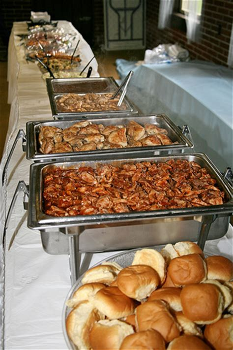 wedding reception buffets cool or not wedding favors