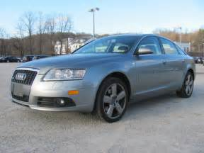 Audi A6 3 2 2008 Audi A6 3 2 2008 Auto Images And Specification