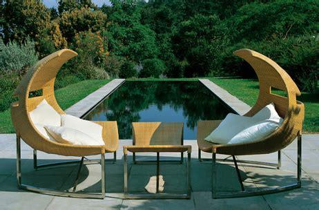 Outdoor Furniture From Emu Wicker Italian Furniture Emu Italian Outdoor Furniture