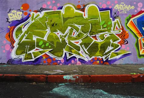 the gallery for gt graffiti flicks of the week bombing science